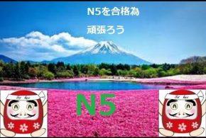 21 Câu nói ( hyogen) sử dụng thi N5