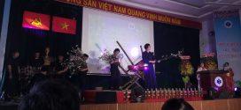 Nhịp cầu hữu nghị Việt – Nhật
