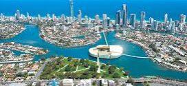Gold Coast Australia – SAMPLE SCHEDULE JUNE 2018